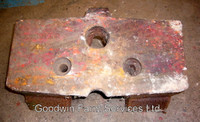 IH 414 etc Front Weight USED - UP189
