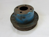 Water Pump Pulley (Early Major)  USED - UP190