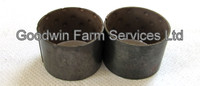 Clutch Cross Shaft Bushes (Pair) - W440