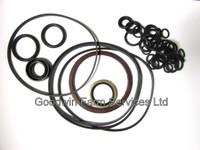 Seal Kit Hydraulic Cover/Pump/Cylinder (Dexta) - W460
