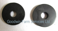Radiator Mounting Pads (Pair) - W519