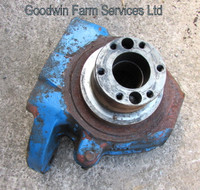 Swivel Housing Carraro (Ford) USED - UP221