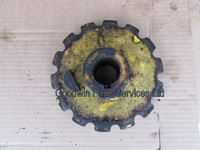 Feed Fork Sprocket Bamford Baler USED - UP241