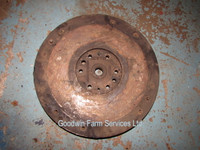 Major Flywheel USED - UP255