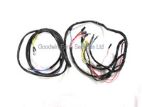 Wiring Loom Nuffield 1060 & 460 - W539
