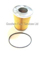 Hydrauilc Filter - W551