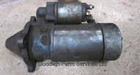 Bosch Starter Motor - USED - UP262