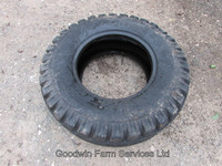 Tyre - Goodyear USED UP267