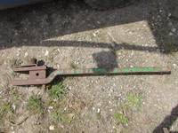 Drawbar for John Deere No cracks or welds -USED. Call for details.