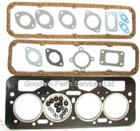 Head Gasket Set - W569