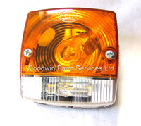 Side & Indicator Lights (with bulbs) - W577