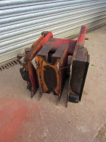 Jones Mk10/12 AC 505 707 Used Baler Ram  as removed £75.00 plus VAT. Buyer to collect UP323