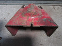 IH 74/84/85 etc range PTO Stepguard. Used, slight surface rust. £60 plus VAT UP332
