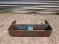 Weight Frame to suit Ford 4/5/7000 & 600 series. USED UP335