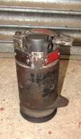 Simms Dynamo  David Brown & others c/w pulley Bearings good.UP351