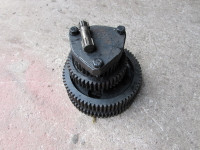 DB 990 AD447 Timing Gear set Good Condition UP352