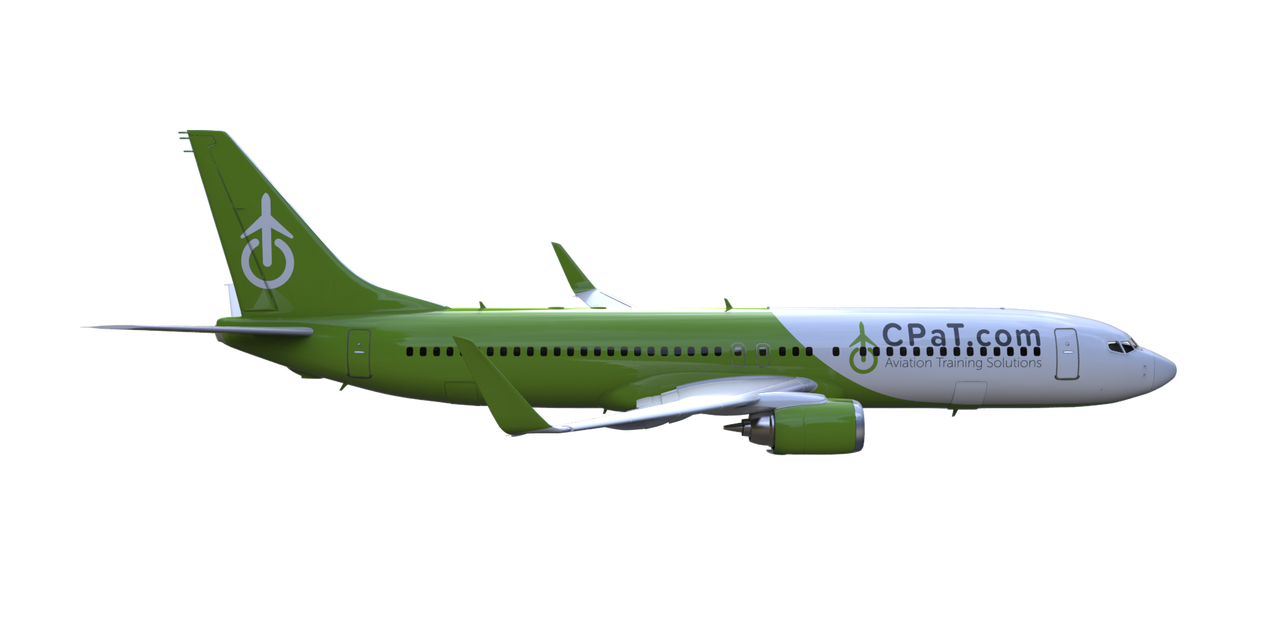 Boeing 737-NG Computer Based Training Course