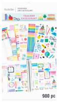 Recollections - Sticker Book - Teacher