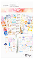 Recollections - Sticker Book - Be Kind