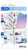 Recollections - Sticker Book - Wellness