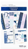 Recollections - Sticker Book - Celestial