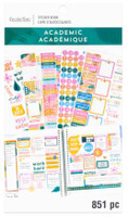 Recollections - Sticker Book - Academic