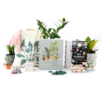Be Happy Box  - The Happy Planner - Me and My Big Ideas - Be Happy Box - Plant a Happy Life