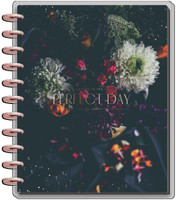 The Happy Planner - Me and My Big Ideas - Happy Memory Keeping - Rustic Blooms Big Photo Journal