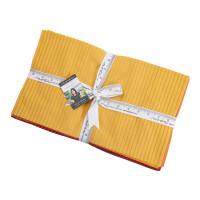 Moda Fabric Precuts - Half Hard Bundle - Ombre Wovens by V & Co