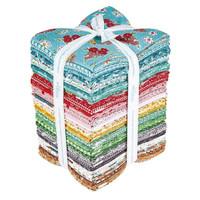 Riley Blake Fabrics - Stitch by Lori Holt of Bee in my Bonnet - Fat Quarter Bundle