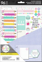 The Happy Planner - Me and My Big Ideas - Classic Accessory Pack - Stay Positive - Student