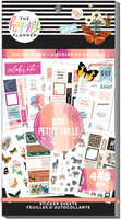 The Happy Planner - Me and My Big Ideas - Value Pack Stickers - Color Story - Mini (#448)