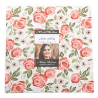 Moda Fabric Precuts Layer Cake - Love Note by Lella Boutique