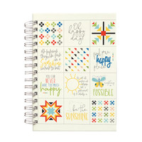 Oh Happy Day Notebook - Sandy Gervais