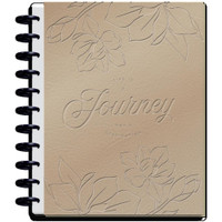 The Happy Planner - Me and My Big Ideas - Happy Memory Keeping - Life Is A Journey Big Photo Journal