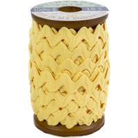 Riley Blake Designs - Lori Holt of Bee in my Bonnet - Large Vintage Trim - Beehive - 3/8 inch (8mm) x 12 Yards