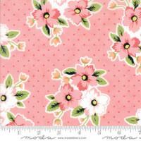 Moda Fabric - Olive's Flower Market - Lella Boutique - #5030 12