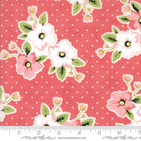 Moda Fabric - Olive's Flower Market - Lella Boutique - #5030 13
