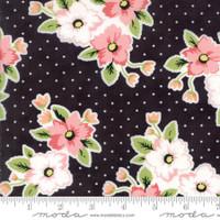 Moda Fabric - Olive's Flower Market - Lella Boutique - #5030 14