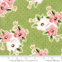 Moda Fabric - Olive's Flower Market - Lella Boutique - #5030 15