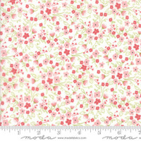 Moda Fabric - Olive's Flower Market - Lella Boutique - #5031 11