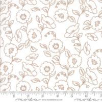 Moda Fabric - Olive's Flower Market - Lella Boutique - #5032 11