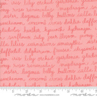 Moda Fabric - Olive's Flower Market - Lella Boutique - #5033 12