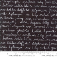 Moda Fabric - Olive's Flower Market - Lella Boutique - #5033 14