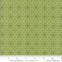 Moda Fabric - Olive's Flower Market - Lella Boutique - #5034 15