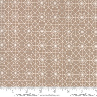 Moda Fabric - Olive's Flower Market - Lella Boutique - #5034 16