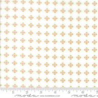 Moda Fabric - Olive's Flower Market - Lella Boutique - #5035 11