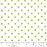 Moda Fabric - Olive's Flower Market - Lella Boutique - #5036 15