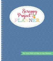 Scrappy Project Planner Lori Holt of Bee in my Bonnet