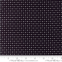 Moda Fabric - Handmade - Bonnie & Camille - Black #55143-17